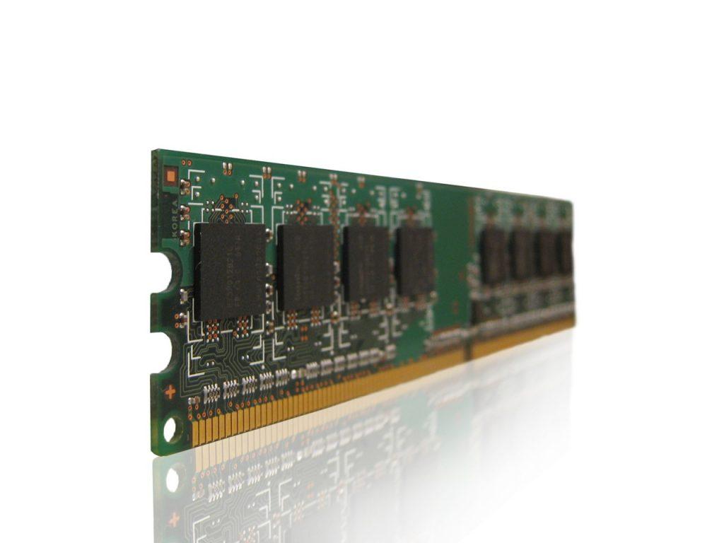 Wybór pamięci RAM