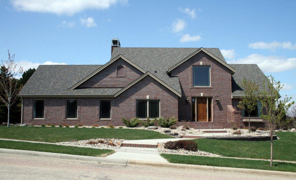 Przebudowa dachu