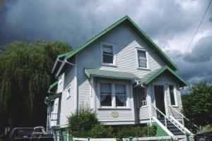 Zmniejszenie kubatury pomieszczeń w domu